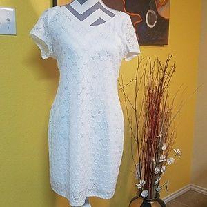 🔥Isaac Mizrahi Dress